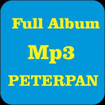 Kumpulan Lagu Peterpan Best Mp3 Terbaru 2017 screenshot 1