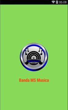 Banda MS Musica poster