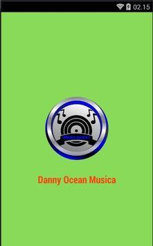 Danny Ocean - Me Rehúso poster