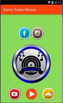 Danny Ocean - Me Rehúso apk screenshot