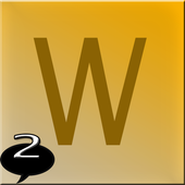 Tip Words With Friends 2 - Word Game icon