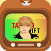 Taylor Swift Quiz Guess Song icon