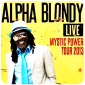 Alpha Blondy - Ecoutez icon