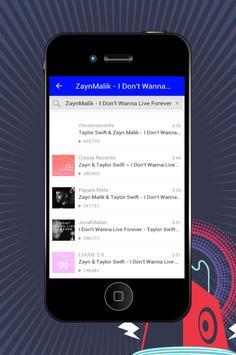 Zayn Taylor Swift screenshot 1