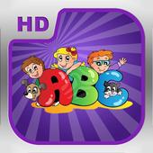 Dora Abc Game icon