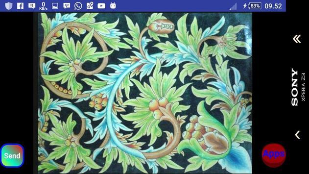 Wood Carving Design Ideas screenshot 19