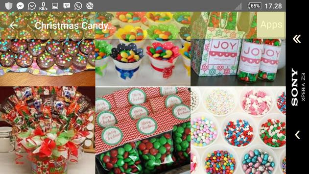 Christmas Candy Gift Ideas APK Download - Free Art & Design APP for ...