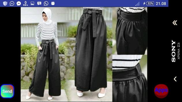 Girl Trousers Design screenshot 4