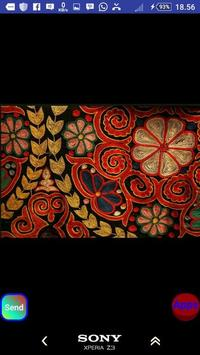 Embroidery Design screenshot 5