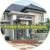 Front Porch Design icon