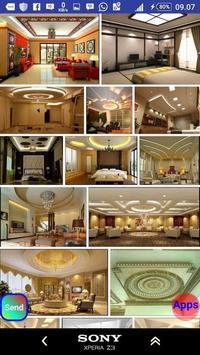 Modern Ceiling Design screenshot 2