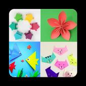 Origami Craft Ideas icon