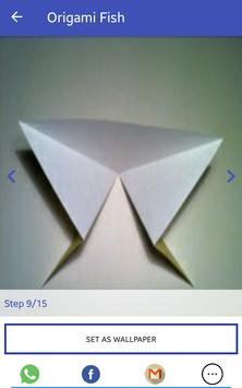 Origami Craft Ideas apk screenshot