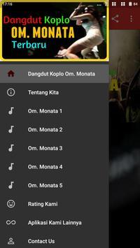 Dangdut Koplo Monata screenshot 2