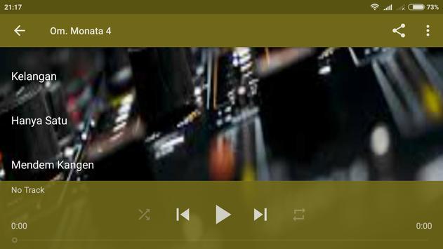 Dangdut Koplo Monata screenshot 7