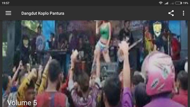 Dangdut Koplo Pantura screenshot 6