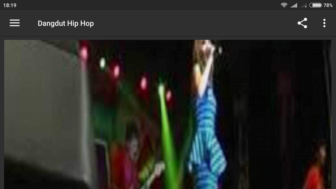 ... Dangdut Hip Hop Mp3 Hits captura de pantalla de la apk ...