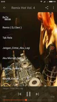 Dangdut Remix Hot Nonstop screenshot 6
