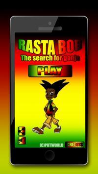 Rasta Bob:The Search for Ganja poster