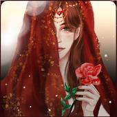 Three Secrets: Book of Love(Ottoman Romance Story) icon