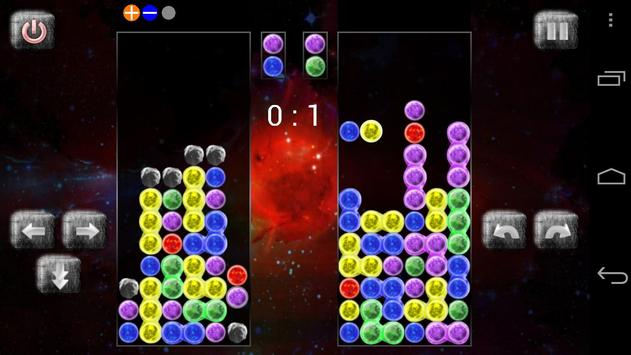 Puyo Planets apk screenshot