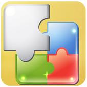퍼즐게임(블록,헥사,직소퍼즐,동물) icon