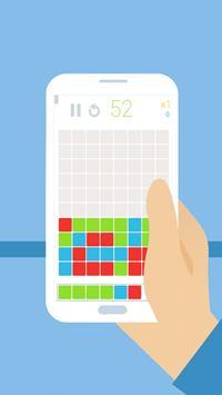 퍼즐게임(블록,헥사,직소퍼즐,동물) apk screenshot