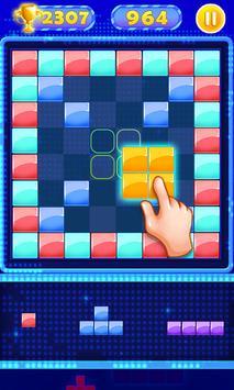 Puzzle Block Classic screenshot 1
