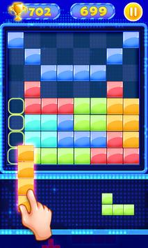 Puzzle Block Classic screenshot 3