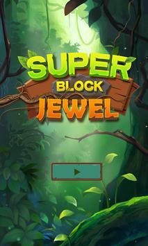 Super Block Jewel poster
