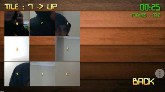 Mfr Puzzle 6 screenshot 1