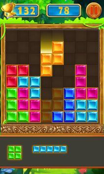 Jewel Puzzle Block screenshot 10
