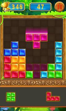 Jewel Puzzle Block screenshot 9