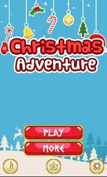 Christmas Adventure poster