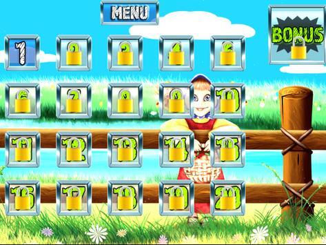 FRUIT PUZZLE screenshot 13
