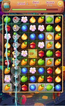 Fruit Farm Blast Mania screenshot 1
