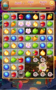 Fruit Farm Blast Mania screenshot 3