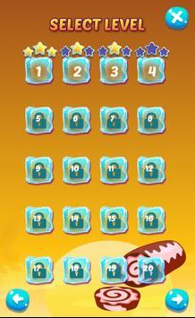 Sweets Match Memory Mania screenshot 2