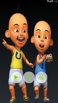 picture puzzle   upin and ipin puzzle for android   apk