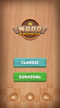 Wood Block Puzzle screenshot 3
