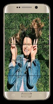 Annie Leblanc puzzle screenshot 4