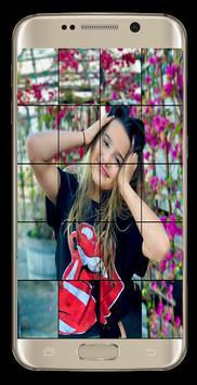 Annie Leblanc puzzle screenshot 7