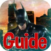 Guide for Batman Arkham icon