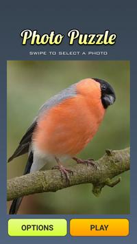 Puzzle Birds for Android apk screenshot