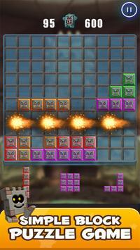 Puzzle Block Break apk screenshot