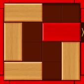 Unroll me - 1000 Puzzles icon