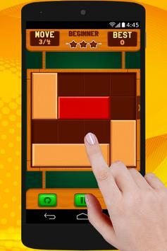 Unroll me - 1000 Puzzles screenshot 1