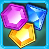 Jewel Crush icon
