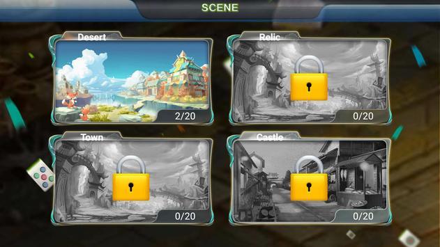 Mahjong Classic screenshot 4