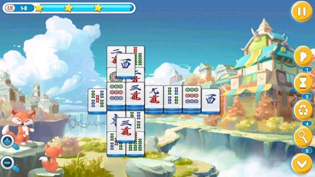 Mahjong Classic screenshot 6